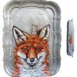 BFF (Best Fox Friends) 3 – 20 x 33 cm – €.250,-